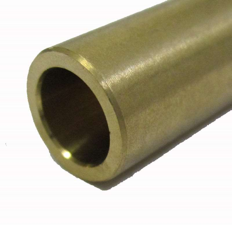 Bronze Bearing Sleeve 1//4 X 3//8 X 7//16 inches
