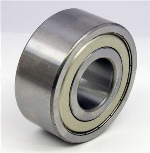 8mm OD 16mm Width 5mm MR688-ZZ Radial Ball Bearing Double Shielded Bore Dia